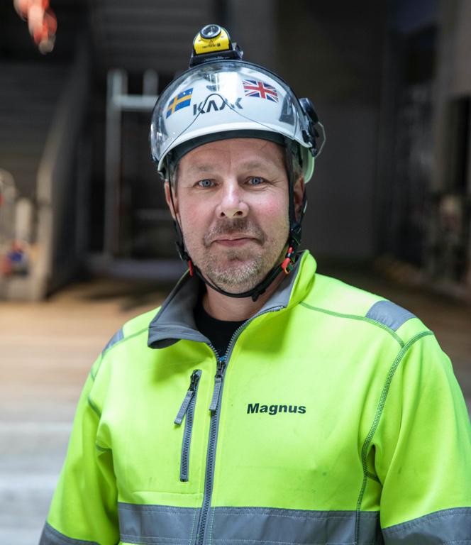 Foto Magnus Pettersson